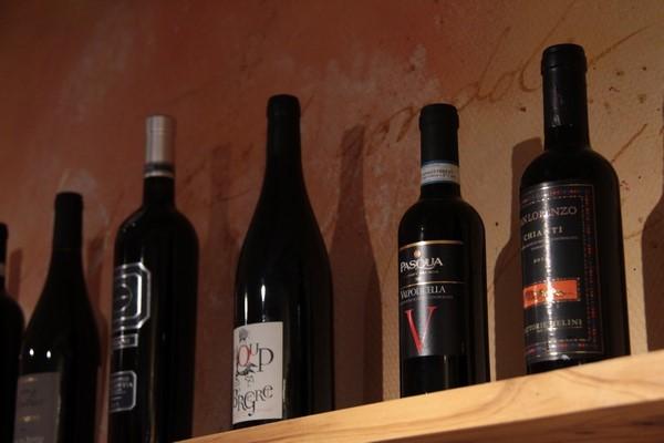 Le Don Vito - Restaurant italien Lyon 8 - 1
