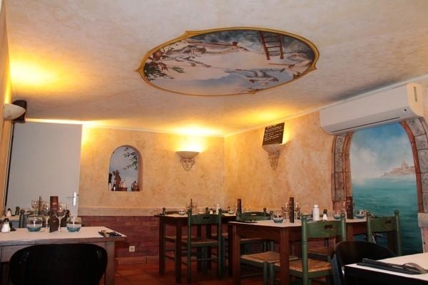 Le Don Vito - Restaurant italien Lyon 8 - 14