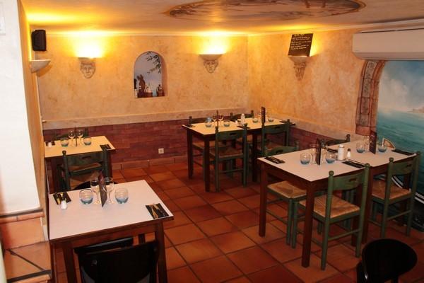 Le Don Vito - Restaurant italien Lyon 8 - 15