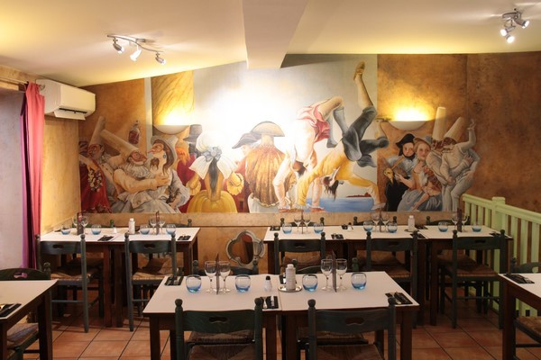Le Don Vito - Restaurant italien Lyon 8 - 20