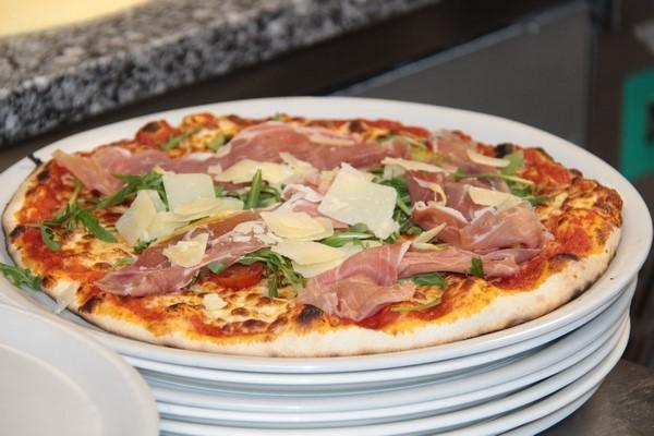 Le Don Vito - Restaurant italien Lyon 8 - 21