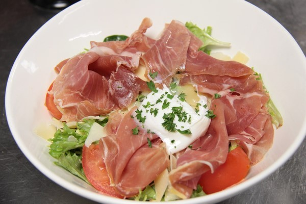 Le Don Vito - Restaurant italien Lyon 8 - 22