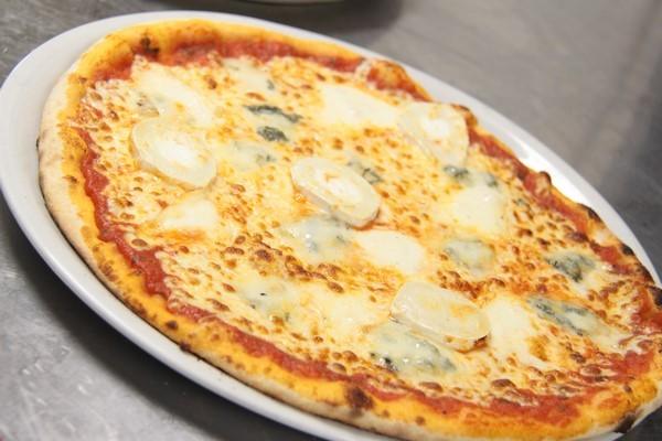 Le Don Vito - Restaurant italien Lyon 8 - 39