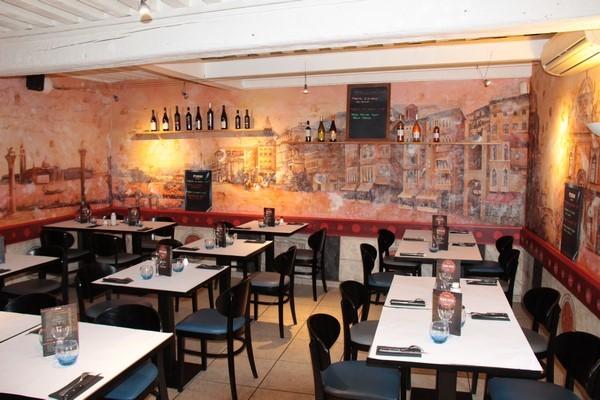 Le Don Vito - Restaurant italien Lyon 8 - 4