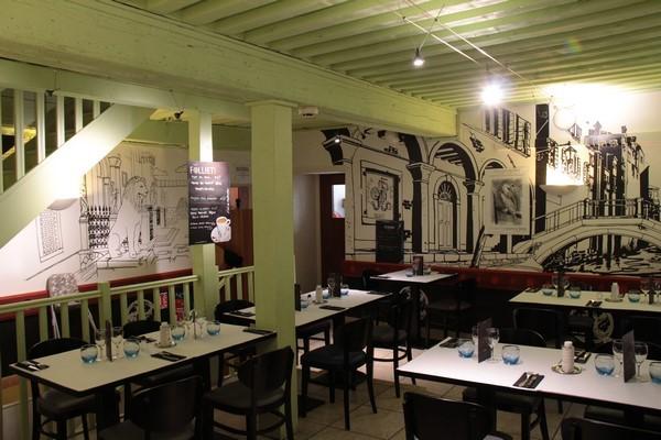 Le Don Vito - Restaurant italien Lyon 8 - 6